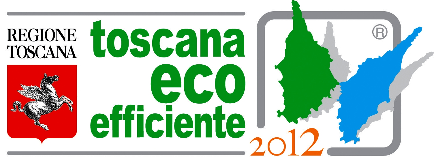 TOSCANA ECOEFFICIENTE